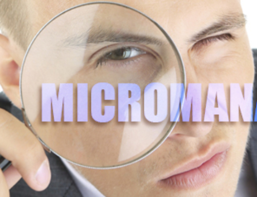 Are you a micromanager? How to tell and how to improve