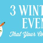 3 wintertime event ideas that your company will love