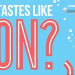Seaweed That Tastes Like Bacon?